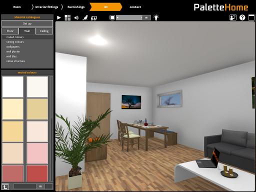 Palette Home 5.2.125.4010 Screenshots 15