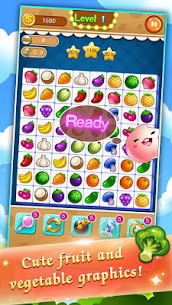 Fruit Connect: Free Onet For Pc – Free Download In Windows 7/8/10 1