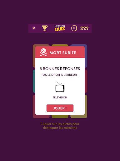 Mission Quiz  screenshots 13
