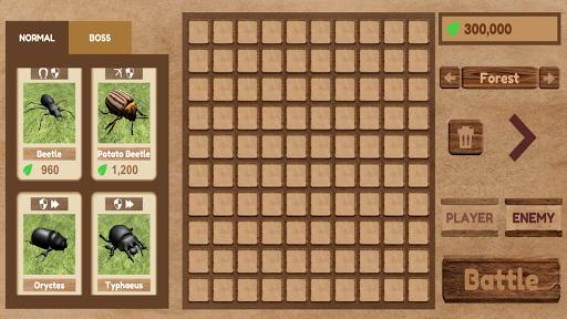 Bug Battle Simulator 3D 1.0.53 screenshots 1