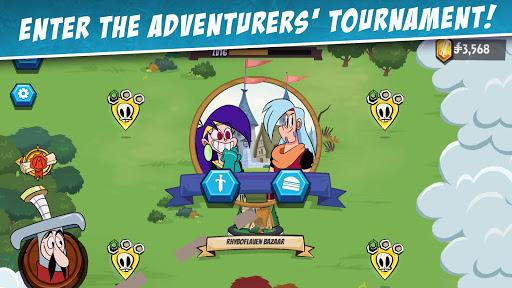 Surely You Quest - Magiswords 1.0.11 Screenshots 13
