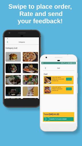 DiDi (Eat) - Local Food Delivery 1.11.0 Screenshots 4