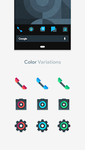 Fruti Icon Pack Apk [Paid] Download for Android 3