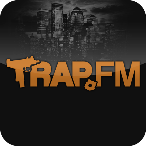 TRAP.FM - Trap Radio For PC Windows (7, 8, 10 and 10x) & Mac Computer