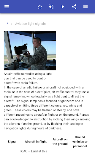 Aviation terms modavailable screenshots 12