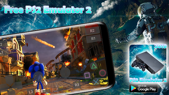 Free Pro PS2 Emulator 2 Games For Android 2019 1.3.7 screenshots 3