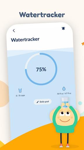 Fastic: Fasting App & Intermittent Fasting Tracker  screenshots 6