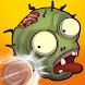 Zombie Breaker Hero