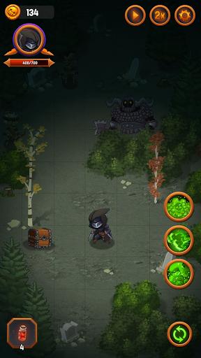 Dungeon: Age of Heroes  screenshots 20