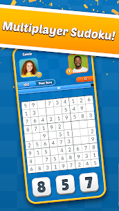 Free Sudoku Friends – Multiplayer Puzzle Game Apk Download 2021 1
