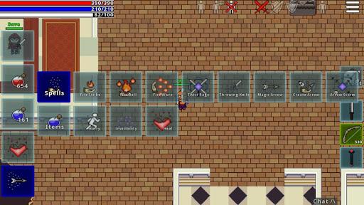Lawl MMORPG screenshots 3