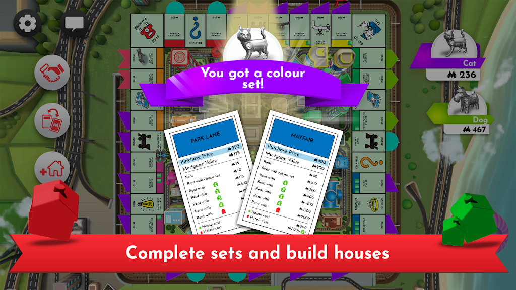 Monopoly - Board game classic about real-estate! poster 4