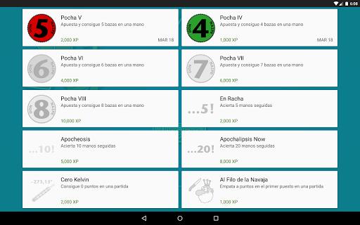 La Pocha 2.1.1 screenshots 21
