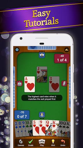 Spades Card Game 1.0.4.583 Screenshots 2