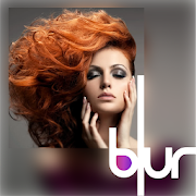 Blur Photo Editor app Square Blur Image Background