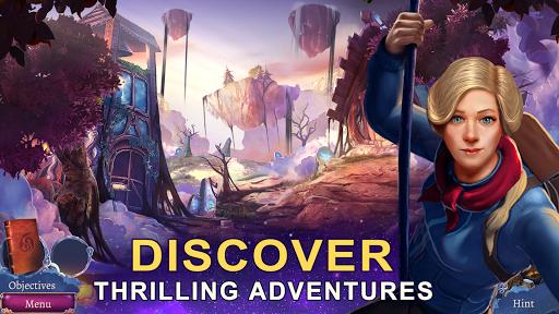 Unsolved: Hidden Mystery Detective Games  screenshots 8
