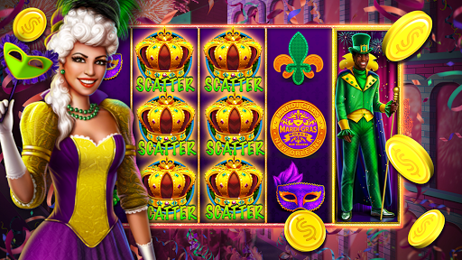 Slot Bonanza - Free casino slot machine game 777  Screenshots 6