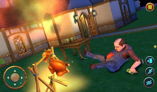 Scary Stranger 3D modavailable screenshots 10