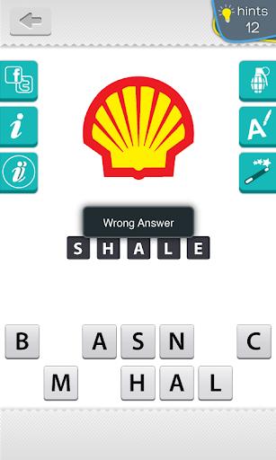Logo Quiz Guessing Game 4.3.1 screenshots 5
