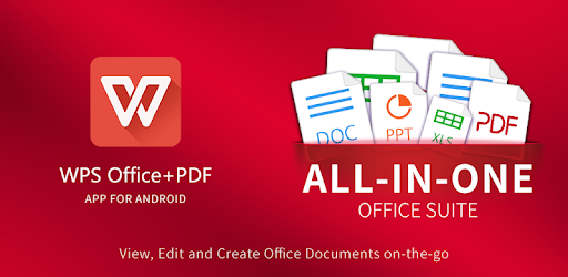 WPS Office - Free Office Suite for Word,PDF,Excel .APK Preview 0