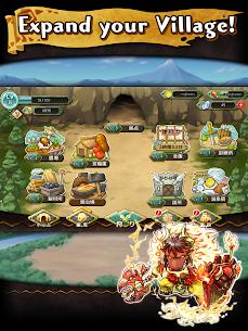 Re: Monster MOD (God Mode) 2