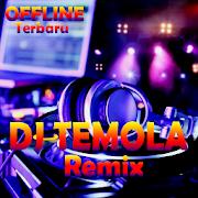 DJ Temola Remix Full Bass Offline