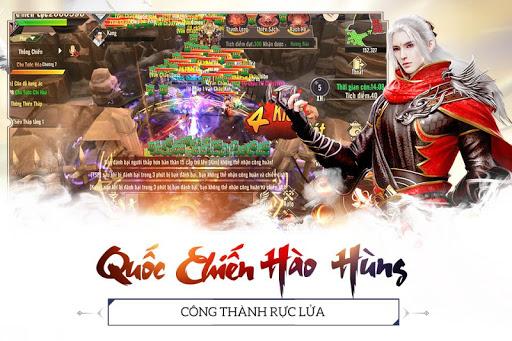 Thiu00ean Kiu1ebfm Mobile Funtap - Giang Hu1ed3 Hou00e0n Mu1ef9 1.0.32 screenshots 3
