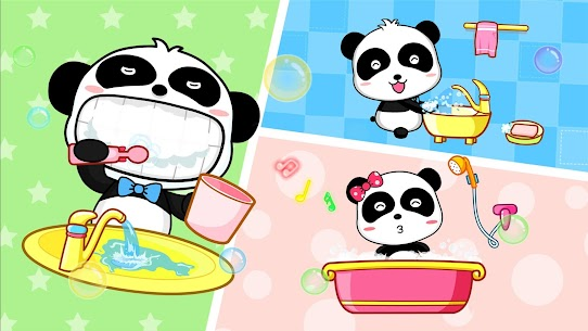 Baby Panda's Daily Life 4