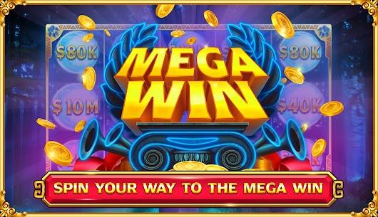 Caesars Slots  Casino Slots game Apk Download NEW 2021 4