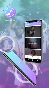 Shine Müzik Dinle, İndir Full Apk İndir 4