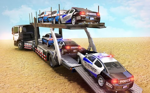Grand US Police Car For Pc – Download On Windows And Mac [latest Version] 1
