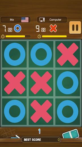 Tic-Tac-Toe Champion 1.1.0 screenshots 1