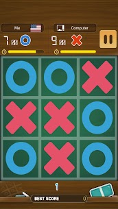 TicTacToe Champion  Apps For Pc – Latest Version For Windows- Free Download 1
