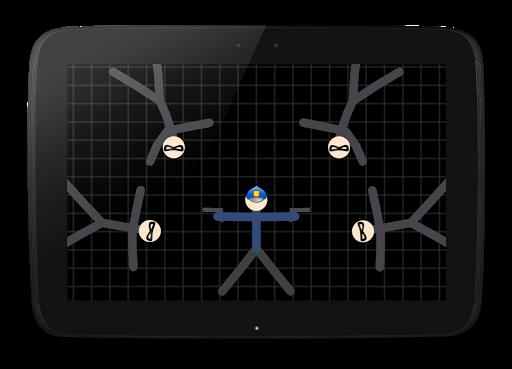 Stickman Warriors 2.1 Screenshots 7