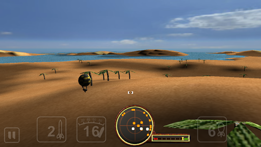 Balloon Gunner - Steampunk Airship Shooter  screenshots 7
