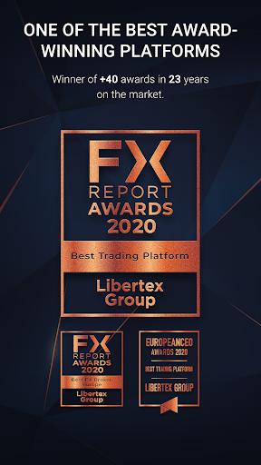 Libertex Online Trading app  Paidproapk.com 2