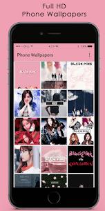 BlackPink Lyrics Song & Wallpapers (MOD APK, AD-Free) v1.0 5