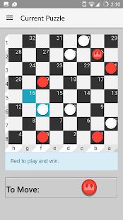 Checker Cruncher  Screenshots 1
