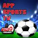 App Sports TV 2