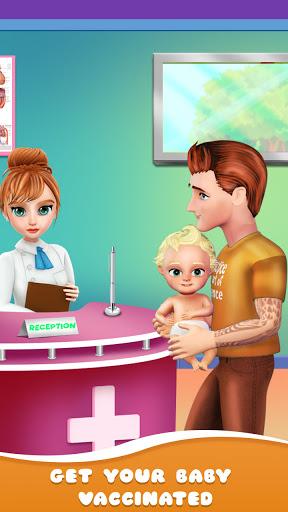 ER Injection Doctor Hospital : Free Doctor Games 1.2 screenshots 6
