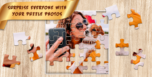 Puzzles for Adults no internet  screenshots 4