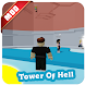 Mod Tower of Hell Instructions (Unofficial)