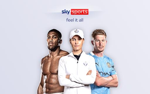 Sky Sports apktram screenshots 7