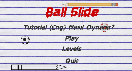 Ball Slide  screenshots 1