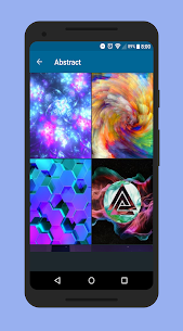 Walliz Pro HD Wallpapers v1.0.1 [Paid] 3