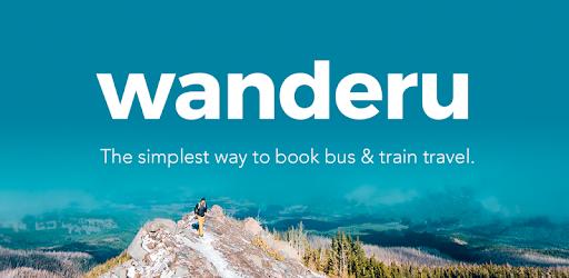 Wanderu: Book Bus & Train Tickets - Apps on Google Play