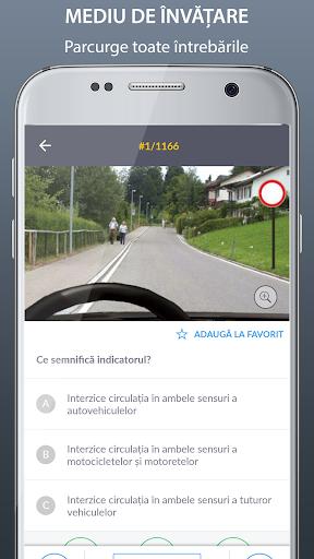 Chestionare Auto 2021 - DRPCIV 2.5.6 Screenshots 2