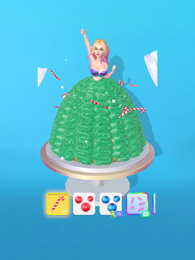 Icing On The Dress  screenshots 12