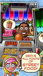 Streetfood Tycoon  Apps For Pc (Download On Windows 7/8/10/ And Mac) 2