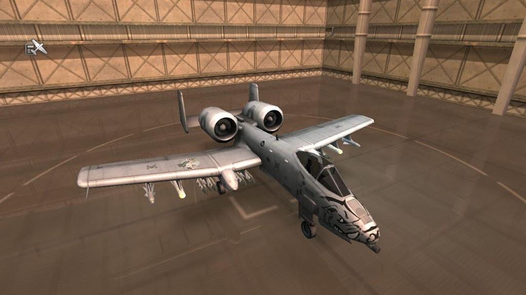 GUNSHIP BATTLE: Helicopter 3D  poster 6